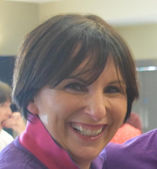Barbara Derham