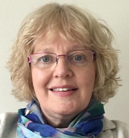 Dr Catherine Waldron