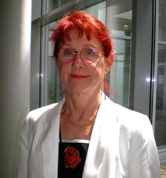 Prof. Kerstin Ӧhrn