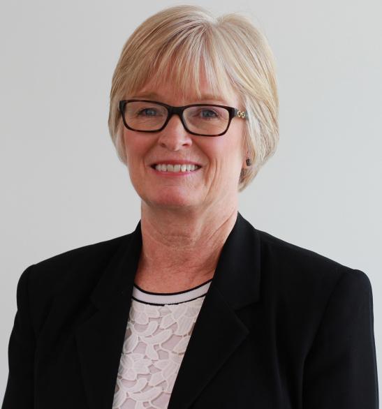 Dr. Sharon Compton
