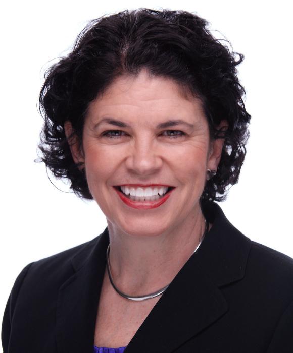 Susan Wingrove, BS, RDH