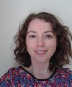 Dr Patricia Neville