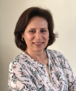 Cristina Ferreira RDH, BSc